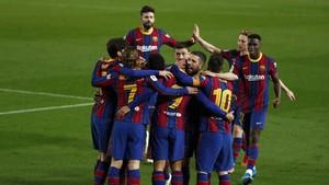 Hasil Copa del Rey: Barcelona Lolos ke Final