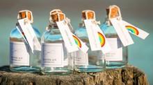 Perusahaan Inggris Jual Udara Segar Rp1,5 Juta Per Botol