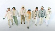 Konser Online BTS Disaksikan Lebih dari 2,7 Juta Penonton