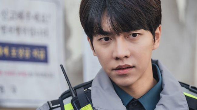 Drama Korea Mouse berhasil mencatatkan rating yang melampaui perolehan terbaik dari True Beauty.