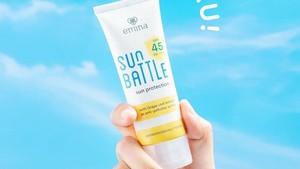 Emina Sun Battle SPF 45 PA+++