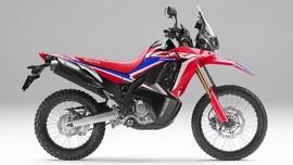 Spesifikasi Baru Honda CRF250 Rally, Harga Rp87,5 Juta