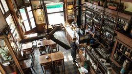 Menelusuri Sejarah Kedai Kopi Legendaris di Singapura