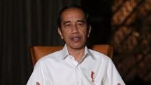 Jokowi Minta Penyelamatan 53 Awak KRI Nanggala Jadi Prioritas