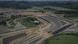 KSP: Target Pembangunan Mandalika Tak Boleh Mundur Lagi