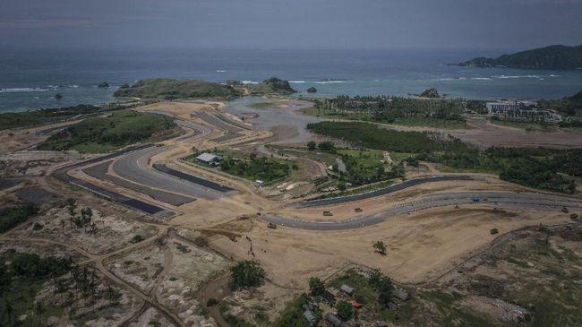 PBB menyoroti potensi pelanggaran HAM dalam proyek pariwisata di Mandalika, NTB.