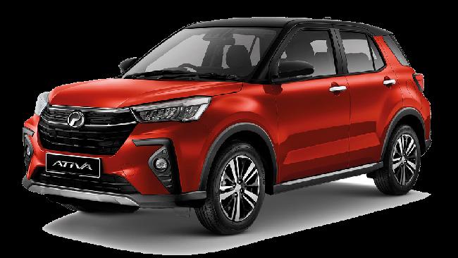 Daihatsu Rocky Versi Malaysia Diganjar 5 Bintang Uji Tabrak