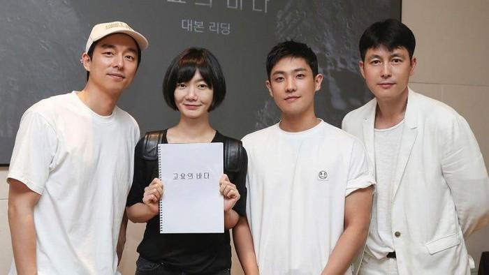 Semakin di Depan, Netflix Garap Banyak Drama Korea yang Akan Tayang Tahun Ini