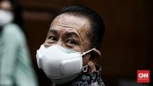 Djoko Tjandra Dituntut 4 Tahun Penjara Kasus Suap Red Notice