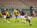 AC Milan Pimpin Klasemen Penalti Liga Italia