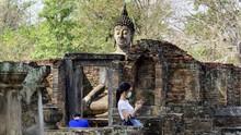 Menelusuri Sukhotai, Pusat Kota di Thailand Sebelum Bangkok