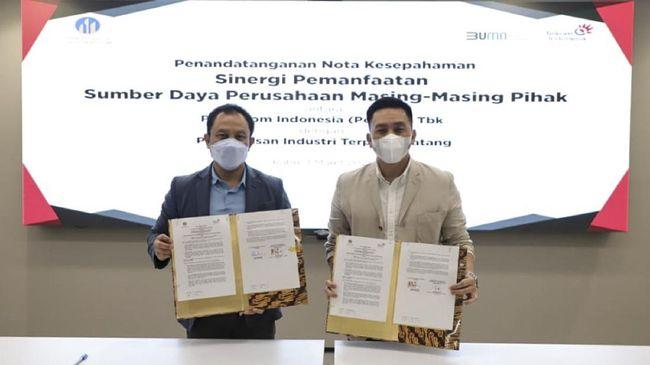 Ke depannya, digitalisasi Grand Batang City yang diimplementasikan Telkom dan KITB akan menjadi percontohan untuk kawasan industri lain.