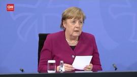 VIDEO: Jerman Perpanjang Pembatasan Wilayah Hingga 28 Maret