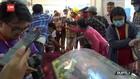 VIDEO: Demonstran Perempuan di Myanmar Tewas Ditembak