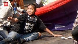 VIDEO: Kyal Sin, Gadis 19 Tahun yang Tertembak di Myanmar