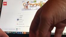 VIDEO: Google Setop Lacak Aktivitas Pengguna