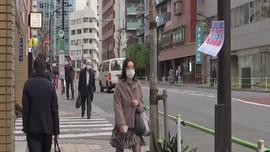 VIDEO: Jepang Pertimbangkan Perpanjang Status Darurat Tokyo
