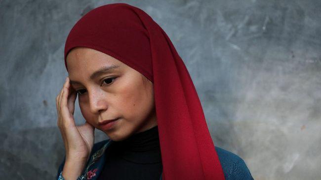 Wani Ardy seorang penampil dan penulis perempuan di Malaysia mengalami sindrom MRKH yang menyebabkannya tak punya rahim.