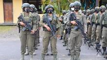 LBH Papua: Satgas Nemangkawi Sewenang-wenang Tangkap Warga