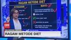 VIDEO: Ragam Metode Diet