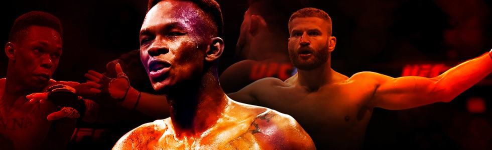 Duel Super UFC 259