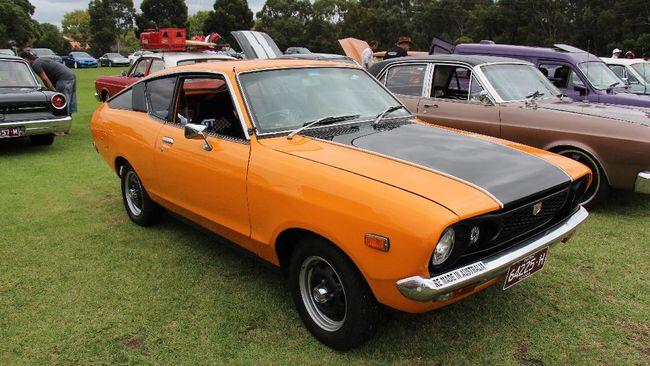 Tak banyak orang tahu bila Datsun juga menjadi salah satu pemain mobil sedan sejak tahun 1975 di Indonesia.