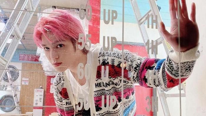 Harga Outfit Kasual Member NCT di Seri 24hr RELAY CAM