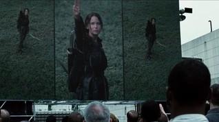 Katniss Everdeen, Salam 3 Jari, dan Perlawanan Rakyat Myanmar