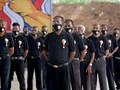 Kemhan Beri Piagam Bela Negara ke Warga NTT eks Timor Timur