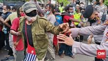 Eks Waka Komnas HAM Sebut Hati Orang Papua Belum Dimenangkan