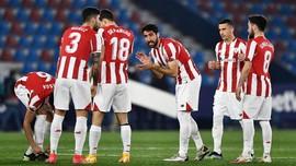 Copa del Rey: Bilbao Bisa Juara Dua Kali dalam Sebulan