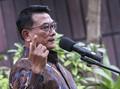 Moeldoko Mengaku Diperintah Jokowi Bicara soal TMII