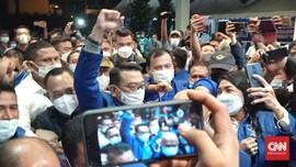 Demokrat Moeldoko Minta SBY Tak Bangun Narasi Menyesatkan