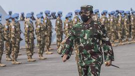 Cegah Teror, Posko Gabungan TNI-Polri Dibangun Merata