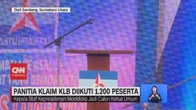 VIDEO: Panitia Klaim KLB Diikuti 1.200 Peserta