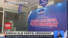 VIDEO: Kisruh KLB Partai Demokrat