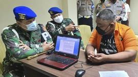 Pomdam Jaya Pantau Reka Ulang Kasus Bripka CS di Cengkareng