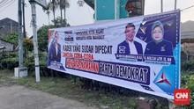 KLB Demokrat, DPP Akan Tempuh Jalur Hukum