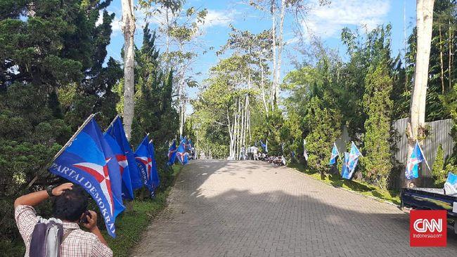 Sejumlah kader Demokrat Sumut menyatakan tidak butuh Moeldoko, dan mengecam gelaran KLB Demokrat yang dimotori sejumlah pecatan kader partai.