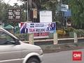 Suasana Jelang KLB Demokrat, Bus Hilir Mudik Angkut Peserta