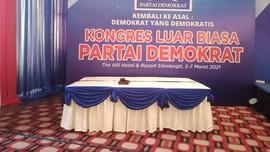 DPD dan 23 DPC Partai Demokrat Aceh Diklaim Tak Ikut KLB