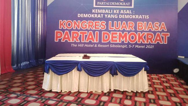 DPD Demokrat Aceh memastikan tidak ada kader partai dari daerahnya yang mengikuti KLB di Deli Serdang, Sumatera Utara.