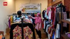 VIDEO: Toko Baju Gratis Untuk Para Duafa