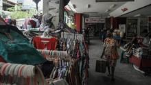 Malioboro Lesu, Pantai Yogyakarta Ramai saat Libur Lebaran