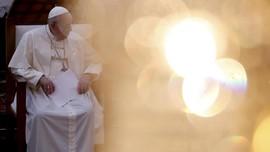 Paus Perbarui Hukum Cegah Pelecehan Seksual oleh Imam Gereja