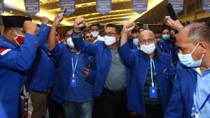 Disomasi Demokrat, Kubu Moeldoko Sebut SBY Tengah Main Drama