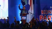 Demokrat Sindir Moeldoko Tak Minta Maaf ke SBY Lebaran 2021