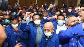 Jhoni Allen Masuk Daftar Terlapor Demokrat di PN Jakpus