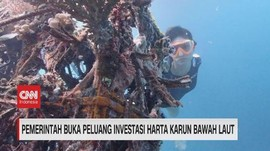 VIDEO: Peluang Investasi Harta Karun Bawah Laut