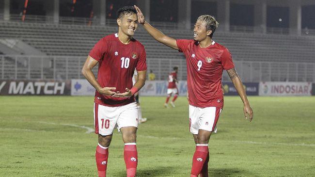 Direktur Teknik PSSI Indra Sjafri memastikan tidak akan ada laga uji coba buat Timnas Indonesia U-23 pada sisa Maret ini.